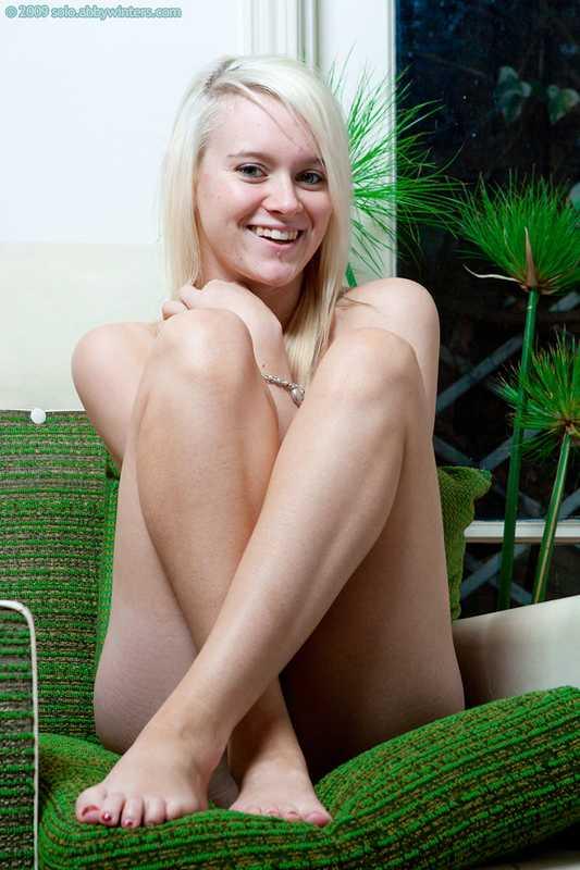 Abby Winters Caitlin naked australian girl