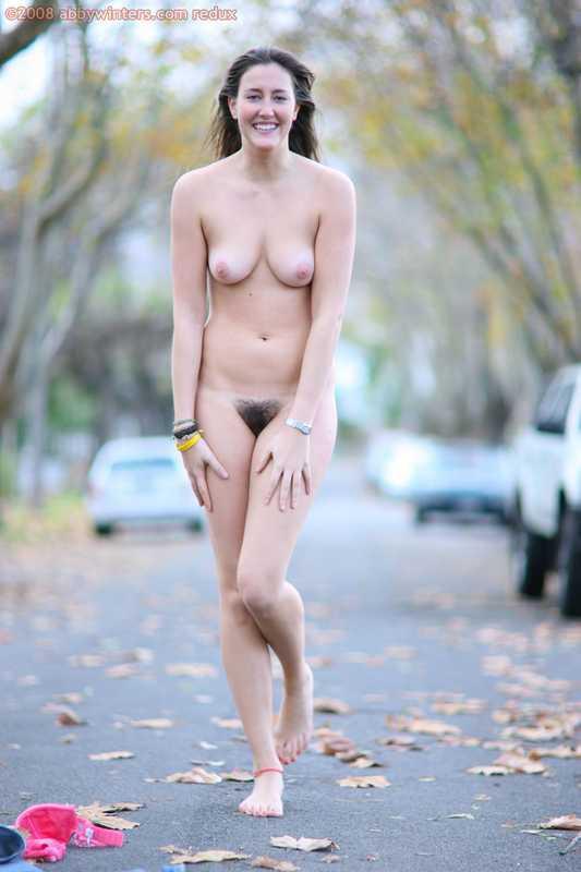 Abby Winters Darya nude in pubic