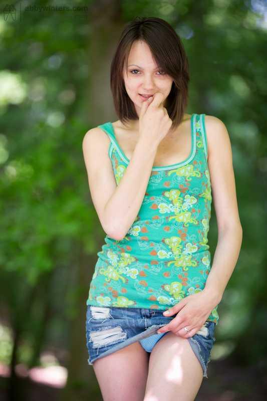 Abby Winters Bisera