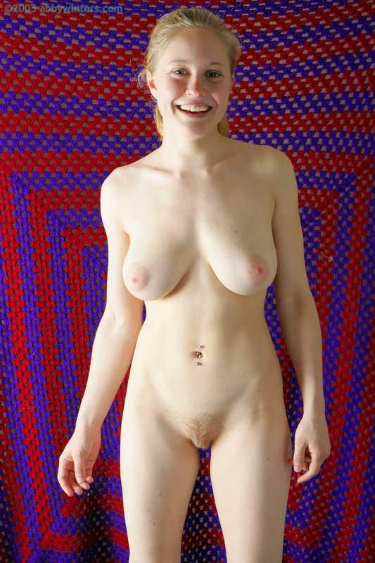 Abby Winters Rosanna