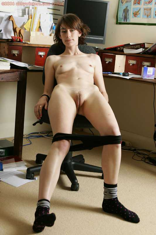 Abby Winters Kasia naked Australian girl