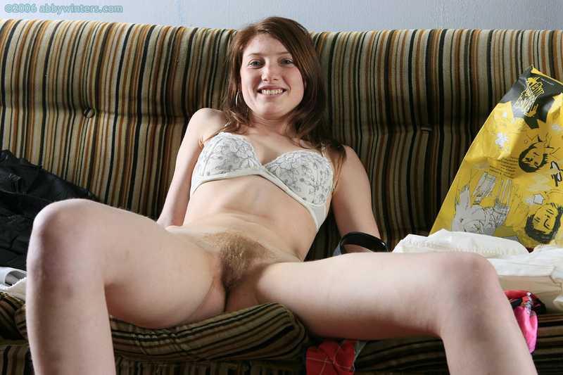 Abby Winters Sophia naked australian girl hairy pussy