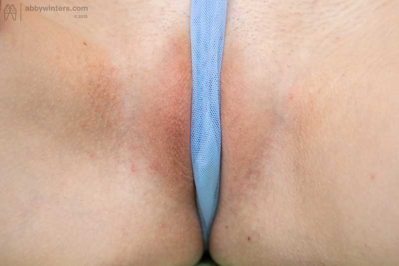 Abby Winters Zane naked Australian redhead