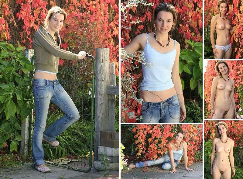 Abby Winters Australian amateur Belinda
