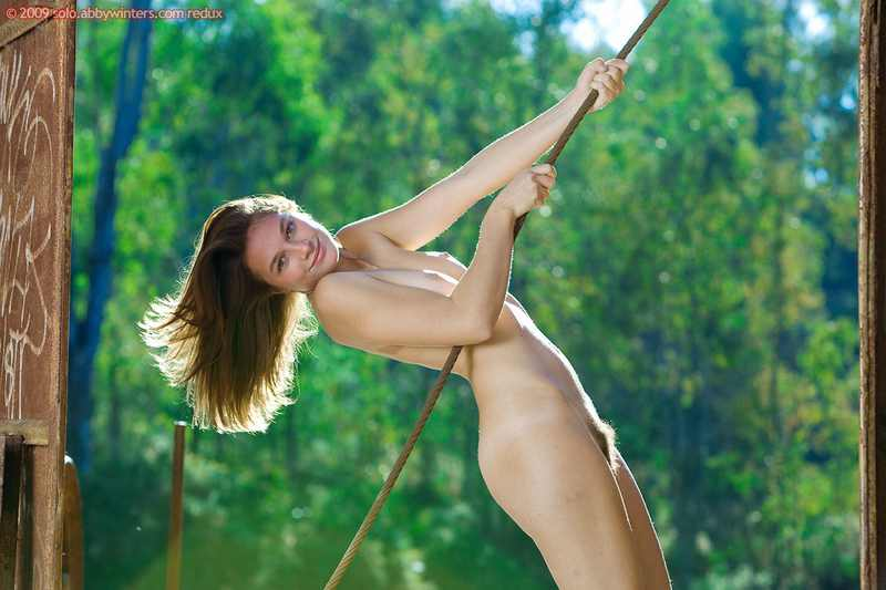 Italian amateur Violeta