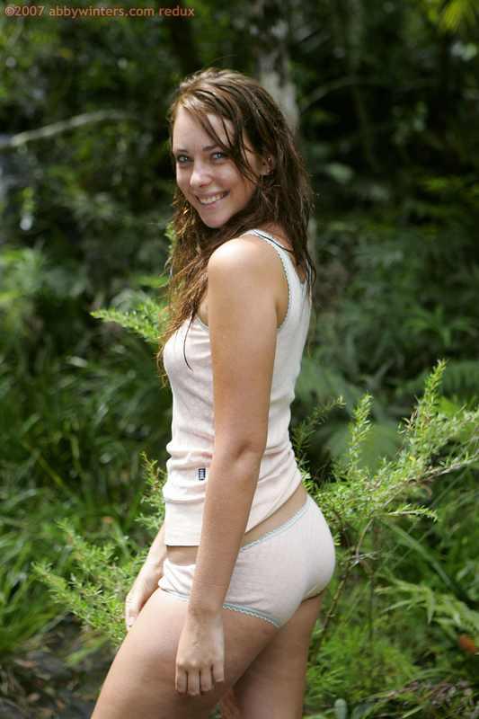 Nude Aussie McKenzie