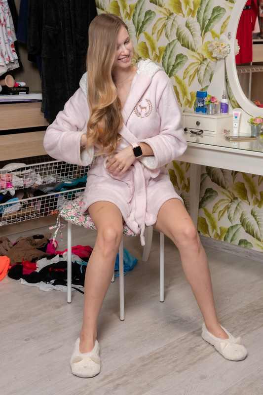 Stella using her sex toys